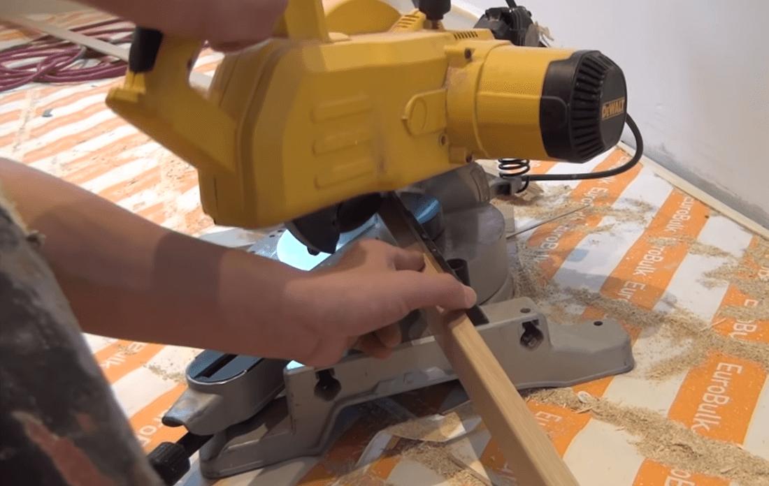Как отремонтировать деревянные полы?